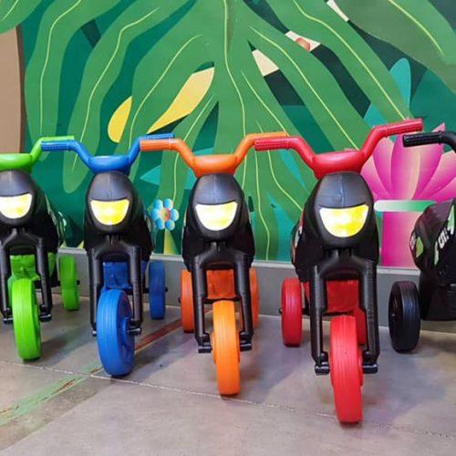 Arigo-motos
