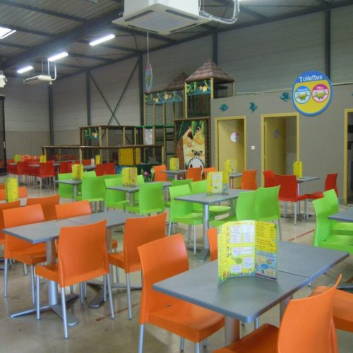 Espace-cafeteria