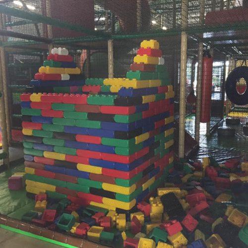 Legos-geants