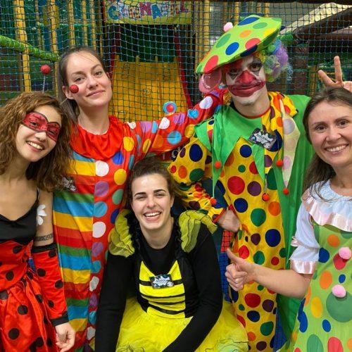 Carnaval-equipe