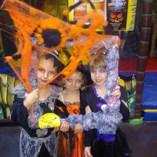 Halloween-concours deguisements