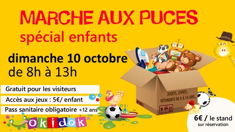 Marche-aux-puces