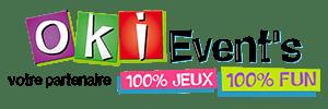 logo oki events